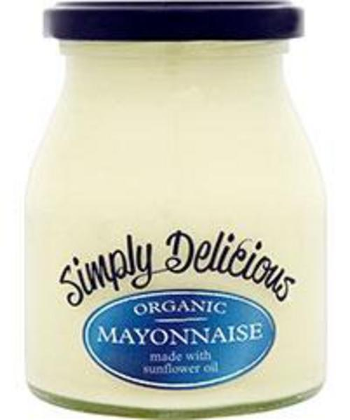 Mayonnaise Gluten Free, ORGANIC