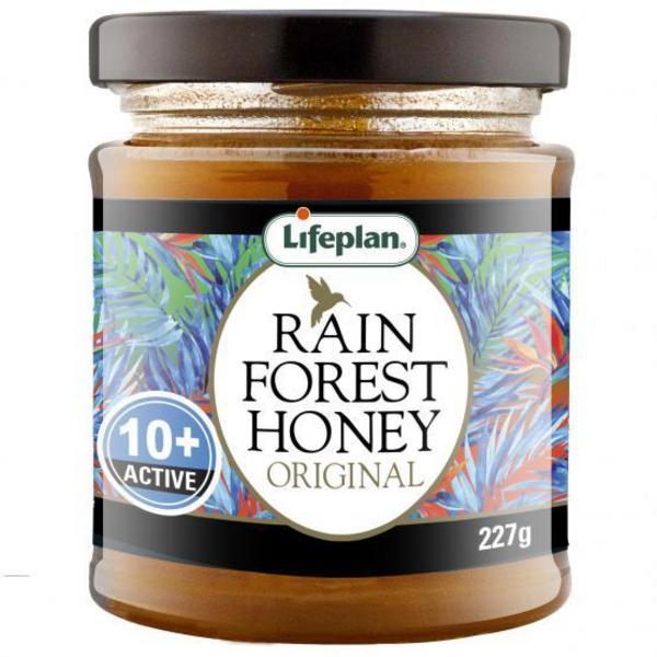 Rainforest Honey 10+