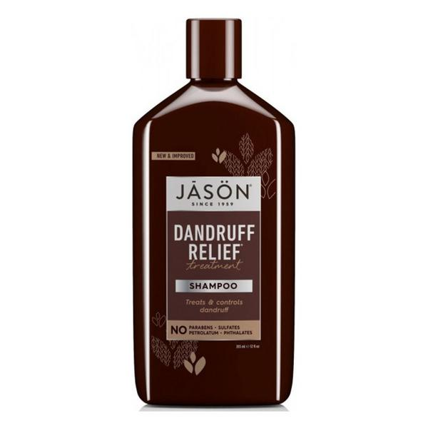 Dandruff Relief Shampoo Vegan