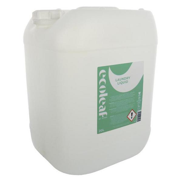 Laundry Liquid Bottle dairy free, Vegan