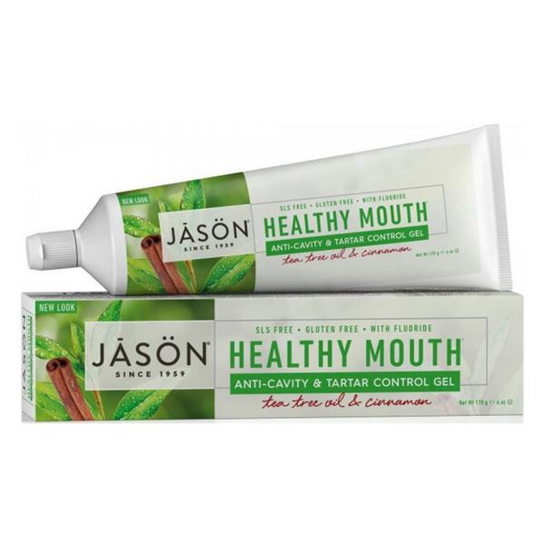 Healthy Co Q10 Toothpaste Vegan