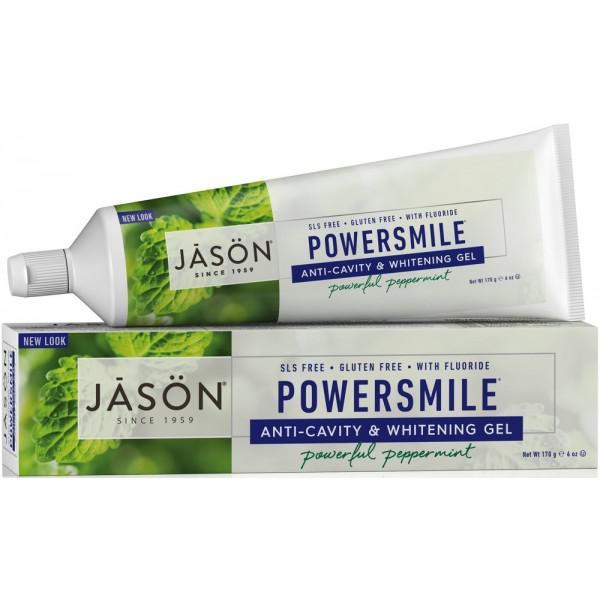 Powersmile Co Q10 Toothpaste Vegan