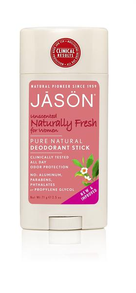 Fresh Unscented Deodorant Stick For Women