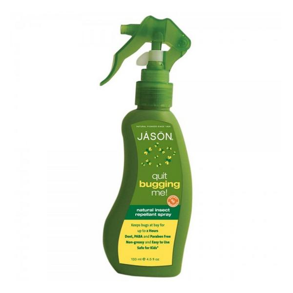 Quit Bugging Me Insect Repellent Spray