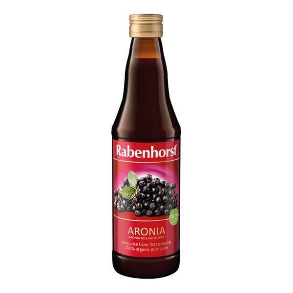 Pure Aronia Juice ORGANIC