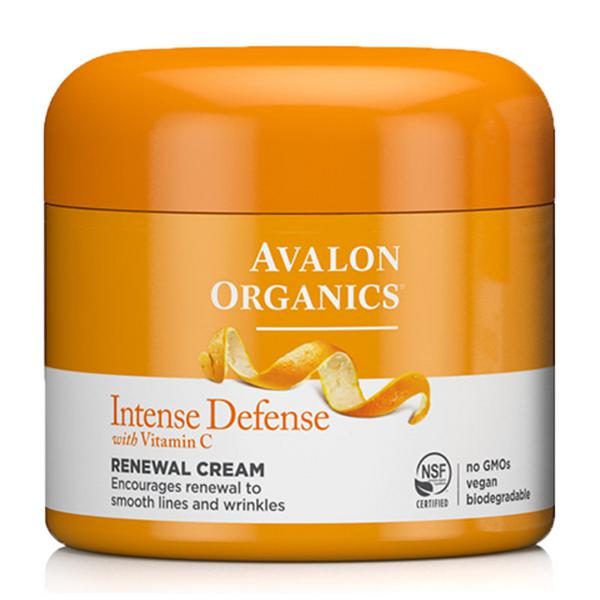 Renewal Cream Vegan, ORGANIC