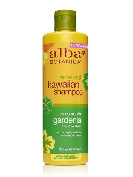 Gardenia Smoothing Shampoo