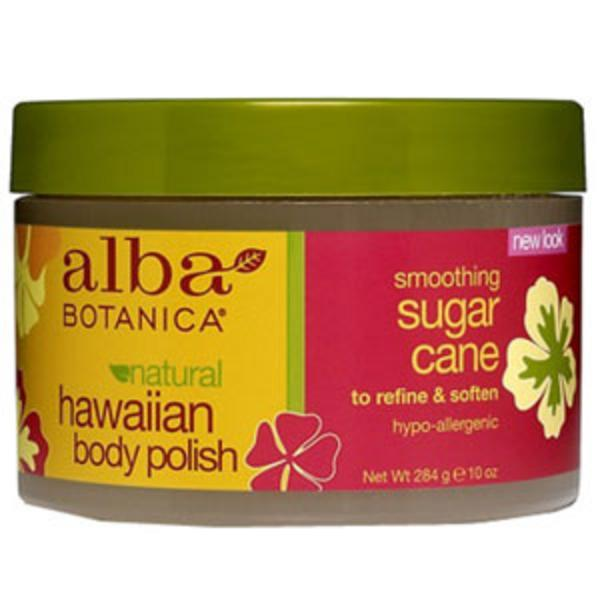 Sugar Cane Body Scrub
