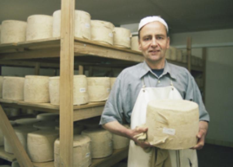 Ricotta Cheese Demeter ORGANIC