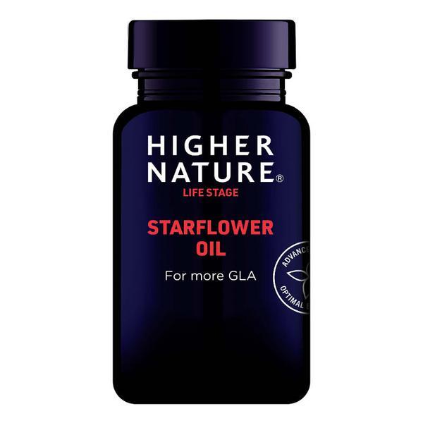 Starflower Oil Supplement