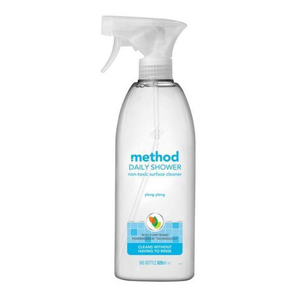 Ylang Ylang Shower Spray Cleaner Vegan