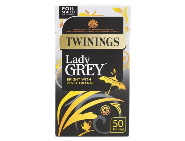 Lady Grey T-Bags