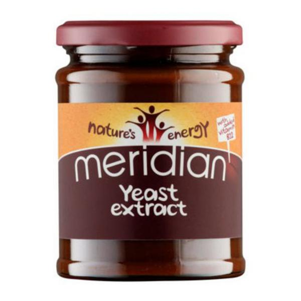 Yeast Extract with added B12 No Gluten Containing Ingredients, no added salt