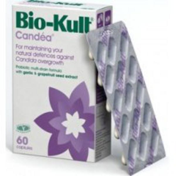 Bio-Kult Candea Probiotic Protexin Healthcare