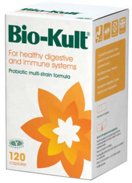 Bio-Kult Digestive Aid Protexin Healthcare