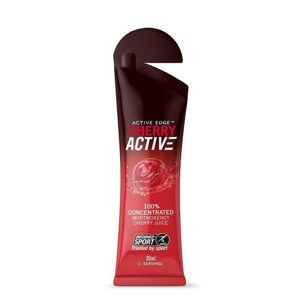 Cherry Active Concentrate Shots