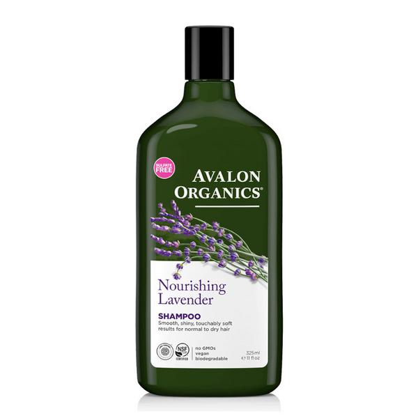 Shampoo Lavender Nourishing
