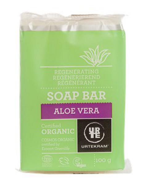 Aloe Vera Soap ORGANIC