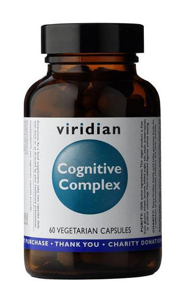 Cognitive Complex Supplement
