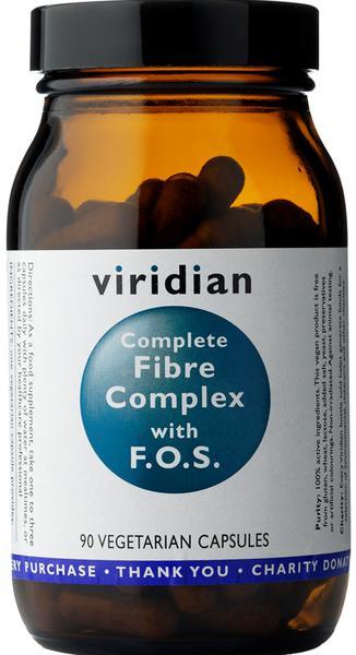 Complete Fibre Complex