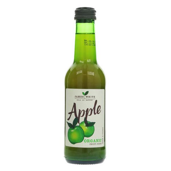 Apple Juice UK