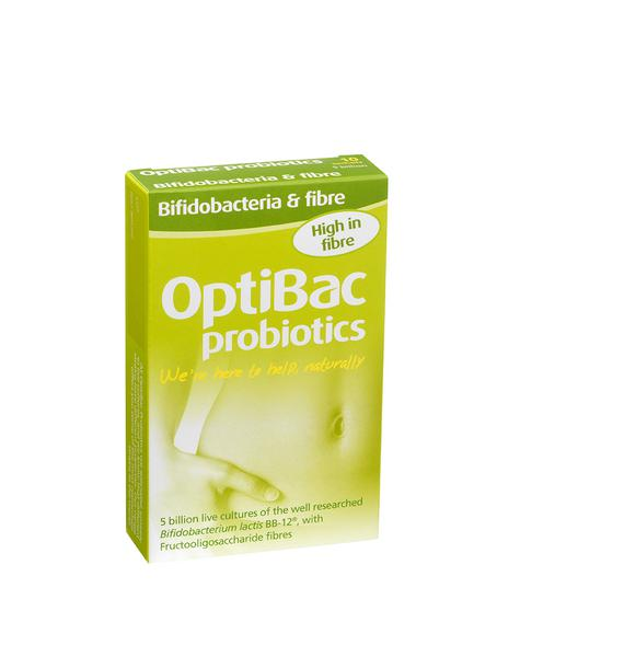 Probiotic For Maintaining Regularity