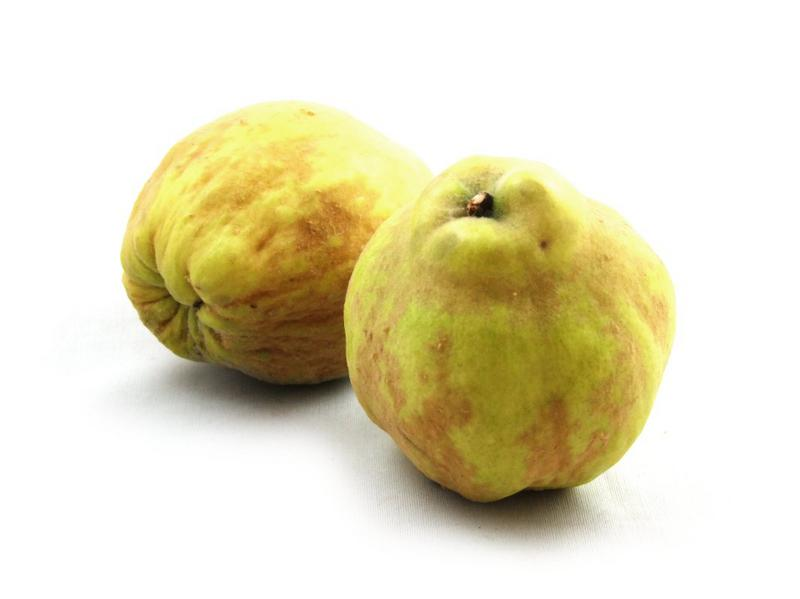 Quince ORGANIC