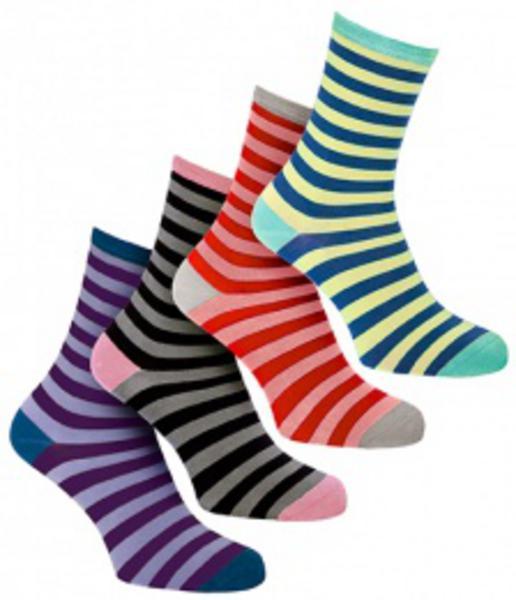 Men's Socks Striped