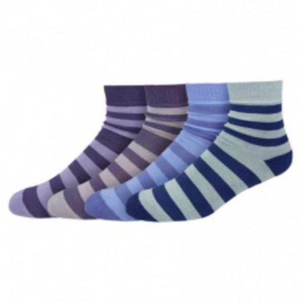 Women's Socks Striped