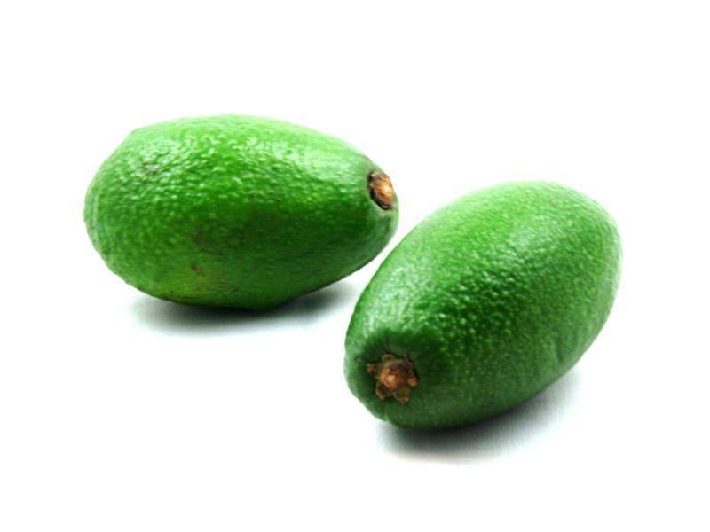 Hass Avocado Small ORGANIC