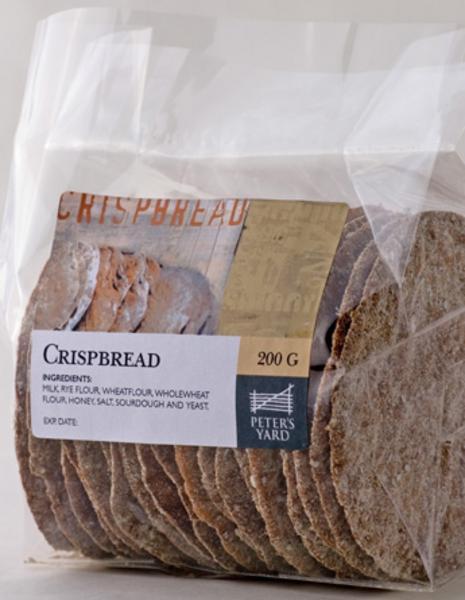Swedish Handmade Crispbreads