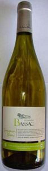 White Wine Sauvignon Blanc France 12.5% Vegan, ORGANIC