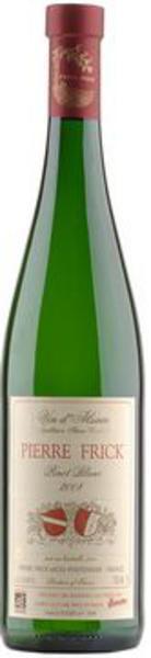White Wine Pinot Blanc Cuvee Classique France 12.5% Vegan, ORGANIC