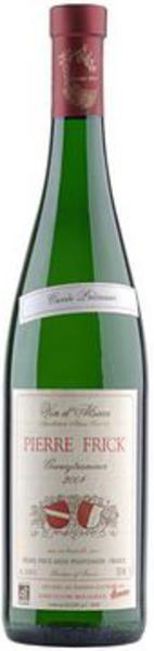 White Wine Gewurztraminer Cuvee Precieuse France 13.5% Vegan, ORGANIC