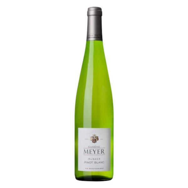 White Wine Pinot Blanc France 12% Vegan, ORGANIC