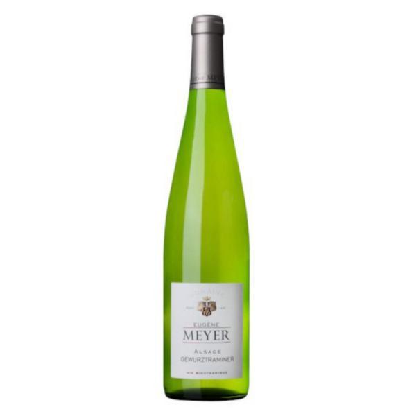 White Wine Gewurztraminer AC France 14% Vegan, ORGANIC