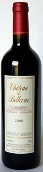 Red Wine Bordeaux Rouge France 13% Vegan, ORGANIC