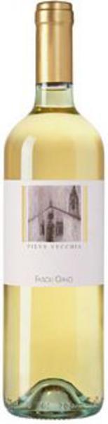 White Wine Soave Superiore Italy 14.5% Vegan, ORGANIC