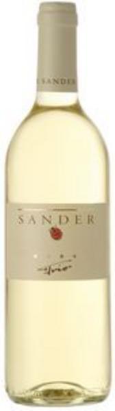White Wine Trio Trocken Germany 12% Vegan, ORGANIC