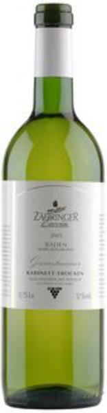 White Wine Gewurztraminer AC Germany 12% Vegan, ORGANIC