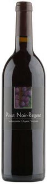 Red Wine Regent England 11.5% Vegan, ORGANIC