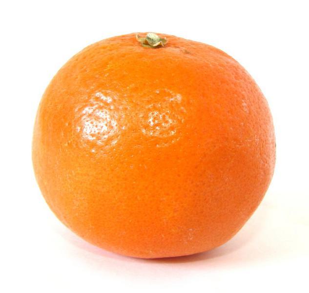 Mandarin Orange ORGANIC