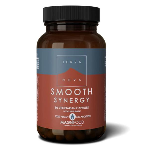 Smooth Synergy Supplement Magnifood