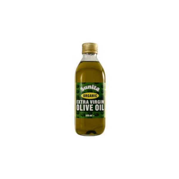 Extra Virgin Olive Oil Greece ORGANIC