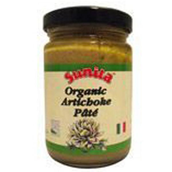 Artichoke Pate ORGANIC