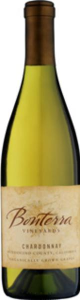 White Wine Chardonnay USA 3 Vegan, ORGANIC