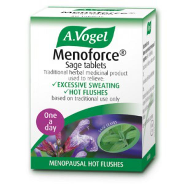Menoforce Sage Supplement