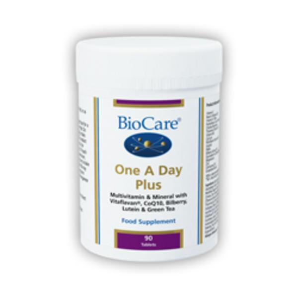 One-a-Day Plus Supplement