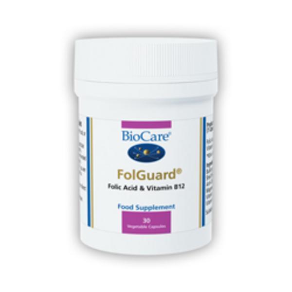 FolGuard Supplement