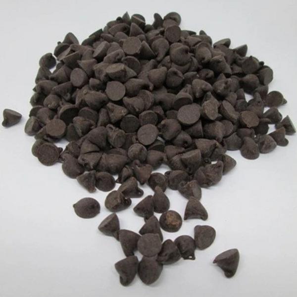 Raw Cacao Liquor Vegan, ORGANIC image 2